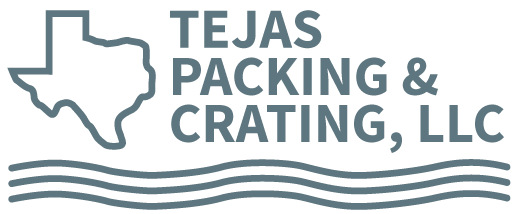 Tejas Packing and Crating Logo